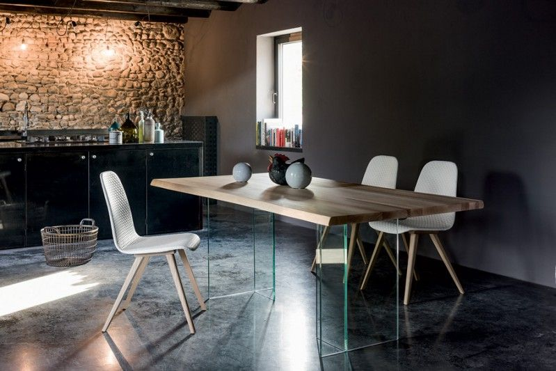 Basilio mobili ~ Mesa de comedor basilio estudio 41 estudio 41 mesas comedor
