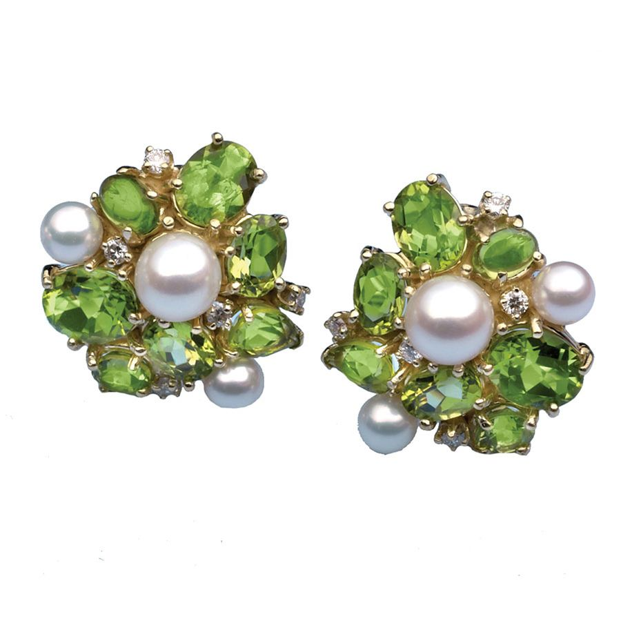 pearl butterfly and with pearls products unique peridot sale new amethyst gold earrings freshwater