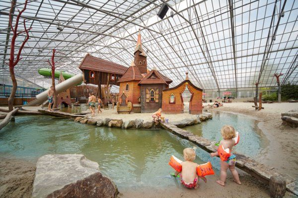 nl ter spegelt te eersel leuk vakantiepark in nederland