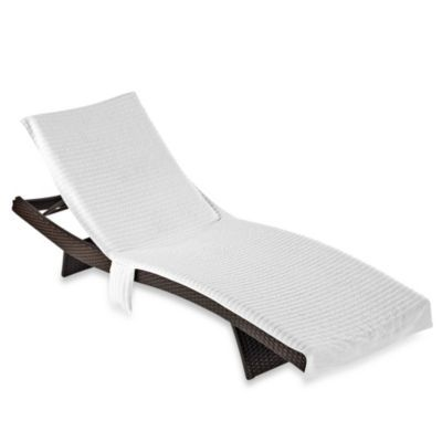 bed bath and beyond lounge chair cover kather design buy elizabeth ardena chaise from