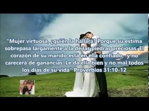 Poemas De Amor Para Matrimonios Cristianos De Esposos Frases