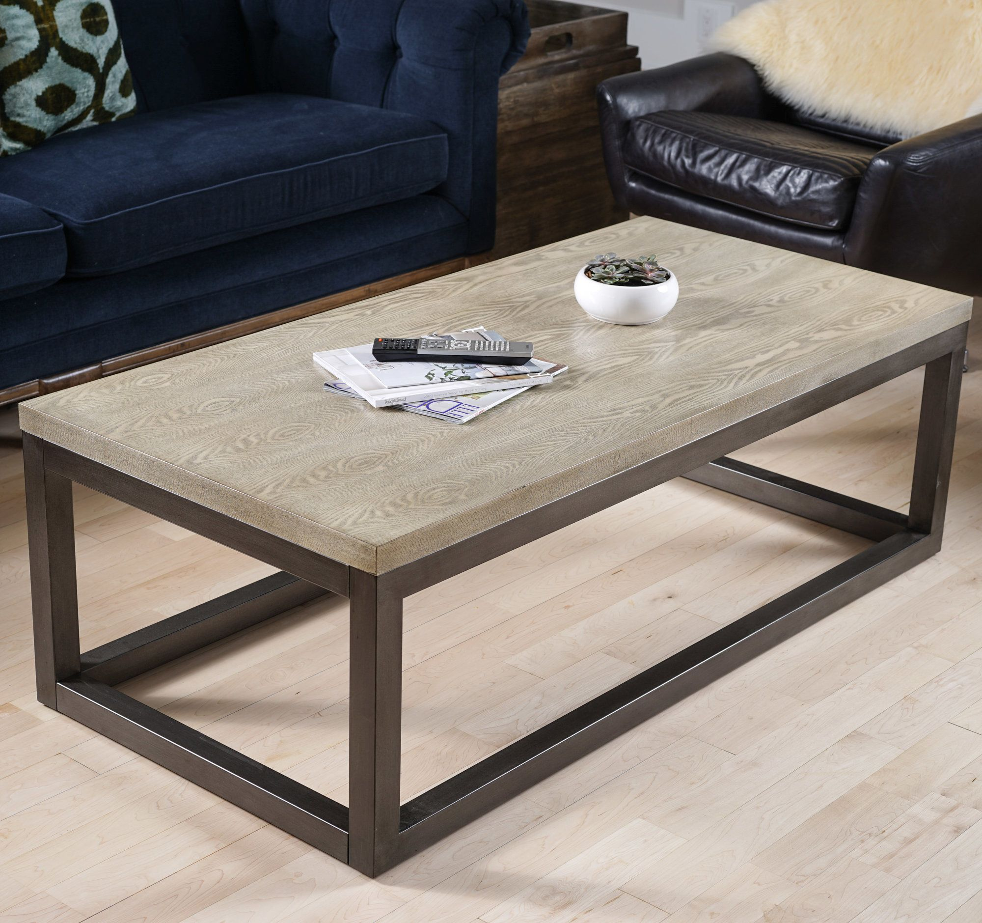 Haven Home Crosby Coffee Table Coffee Table Cool Coffee Tables