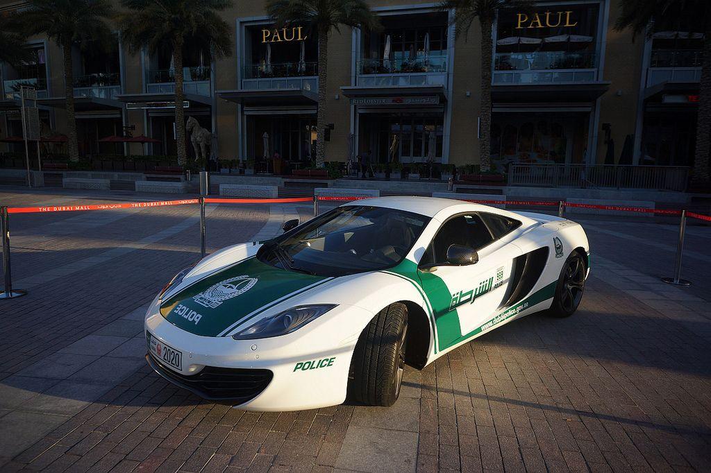 dubai police mclaren mp4/12c | dubai police supercars | pinterest