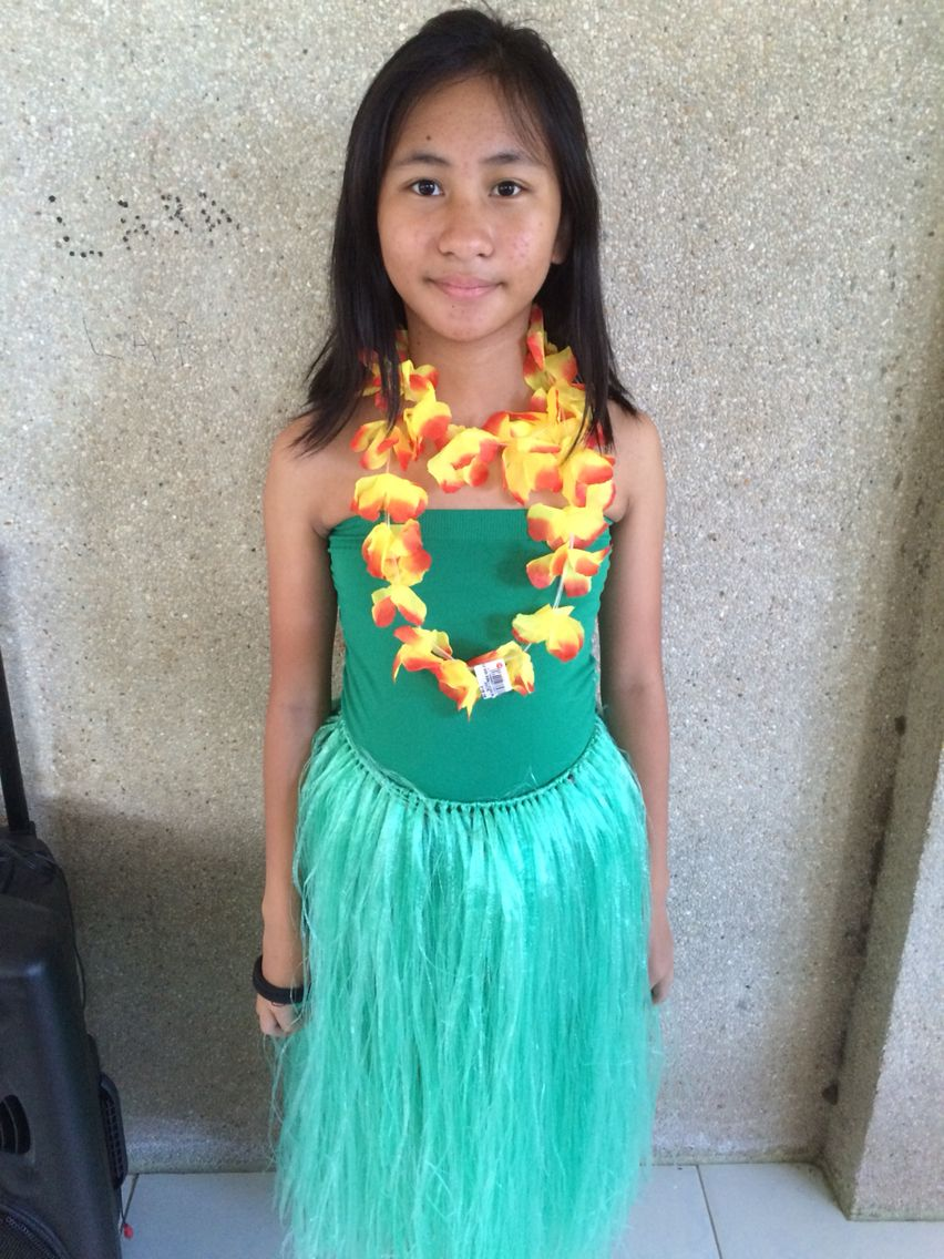 Luau costume | Mamalu\'s hawaiian party | Pinterest | Luau costume