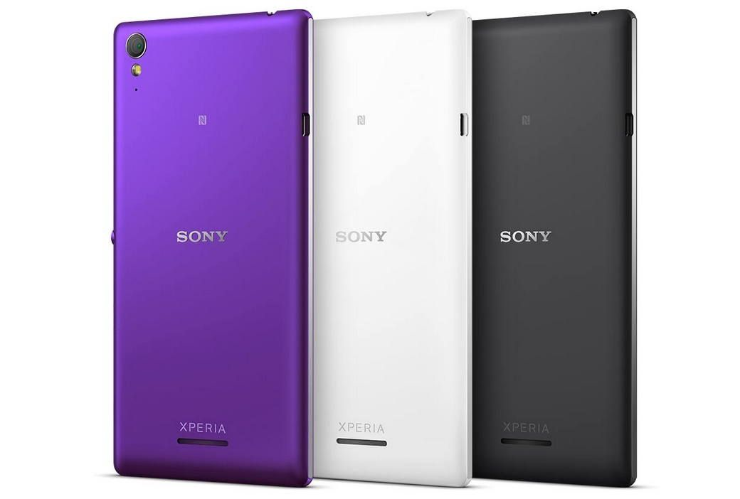 Sony Xperia T3 And Xperia M2 Lte Available In Us At Sony Store Sony Xperia Smartphone Sony