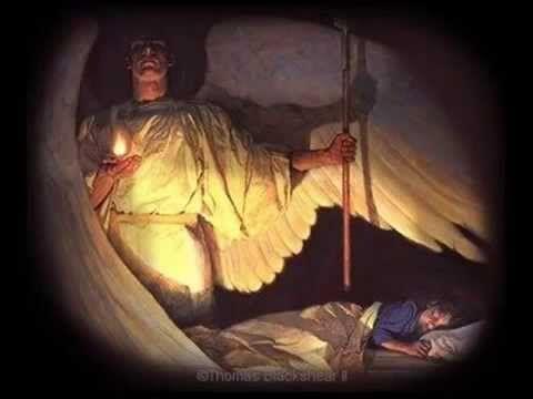 Oracao Da Noite Para Antes De Dormir E Acordar Bem Doces Sonhos