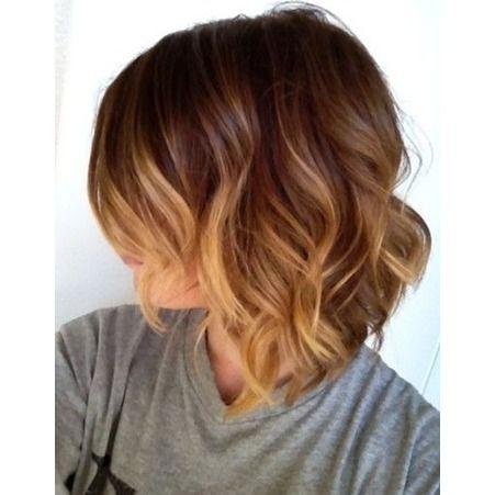 Carre plongeant ombre hair id es cheveux pinterest coiffures carr plongeant long et - Carre plongeant ombre ...