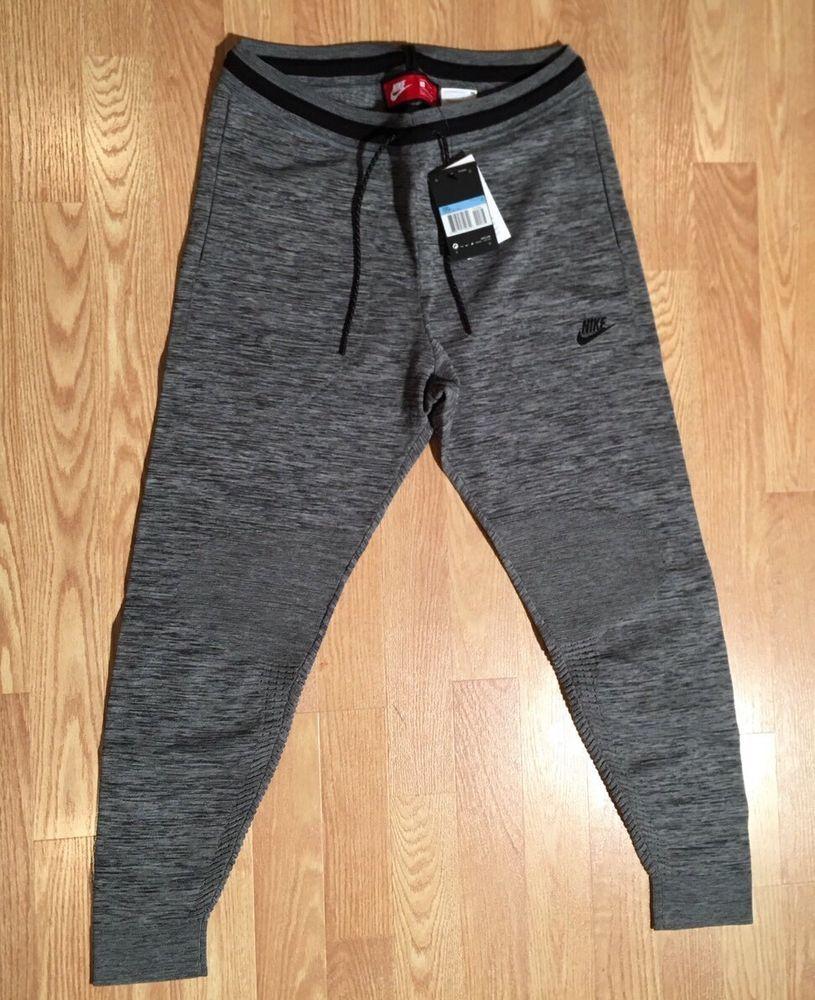 Nike Tech Knit Pant Size M