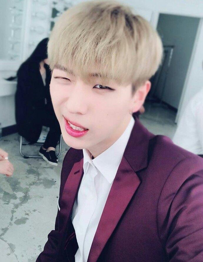 #TopSecret #Junghoon