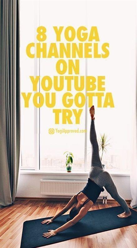 Photo of 8 kostenlose Yoga-Kanäle, die du auf YouTube ausprobieren musst