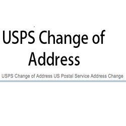 Change Of Address United States Postal Service Change Of Address Change Address Checklist Change Of Address Cards