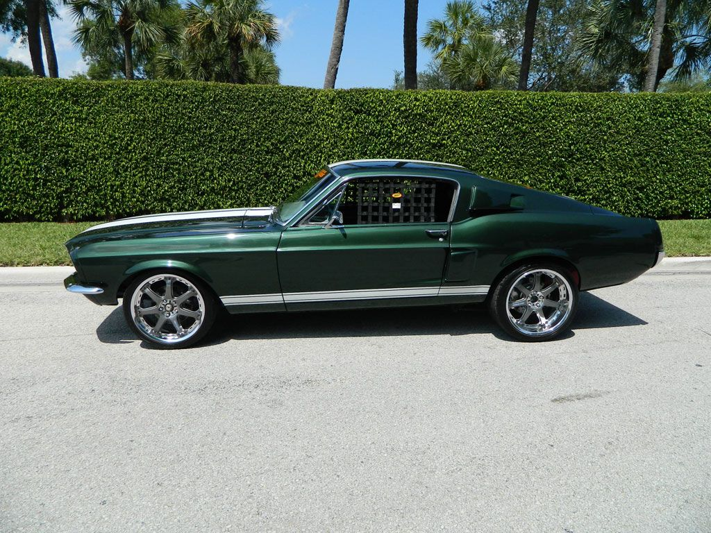 1967 ford mustang fastback fast and furious tokyo drift. Black Bedroom Furniture Sets. Home Design Ideas