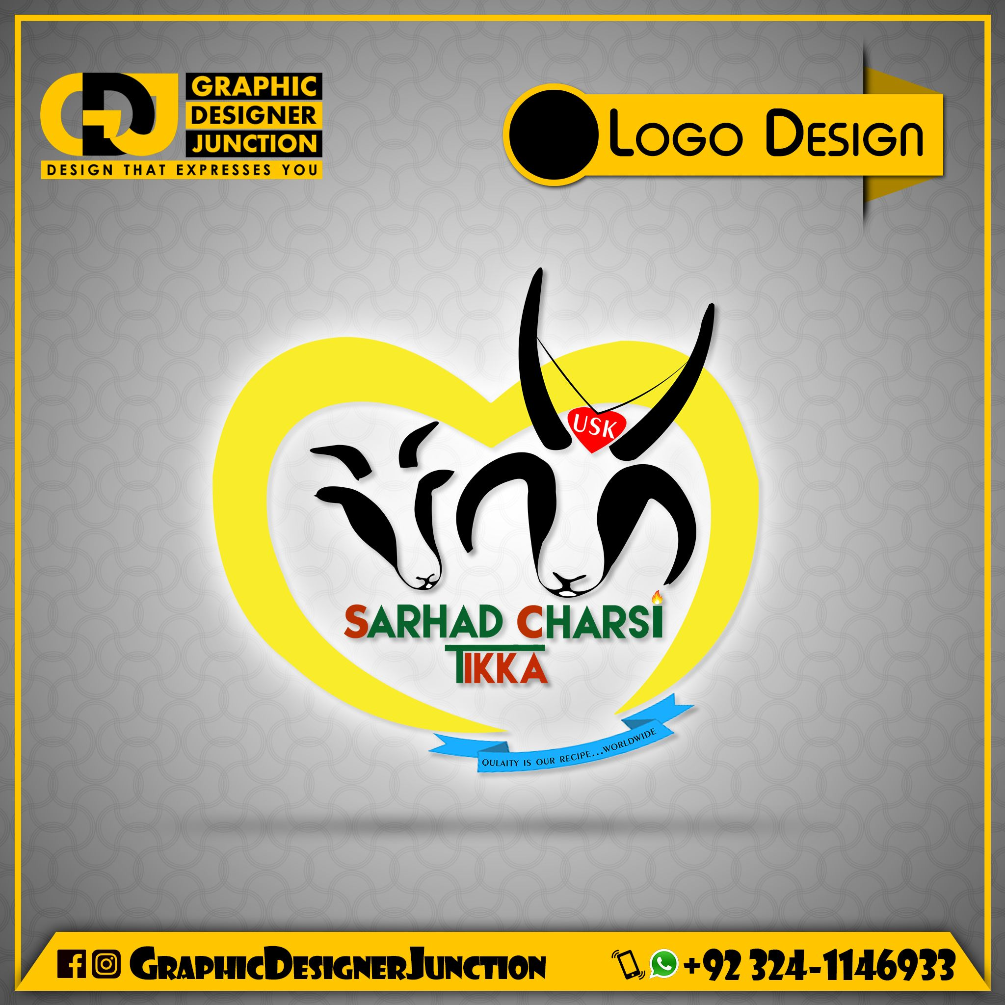 Looking For Logo Design ? We Will Design It For You ...