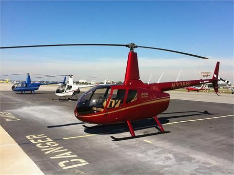 2011 ROBINSON R66 | Piston Helicopters | Robinson helicopter