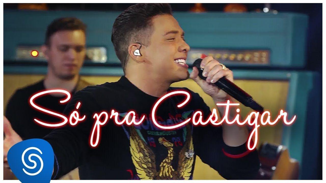 Wesley Safadao So Pra Castigar Ws Mais Uma Vez Video Oficial