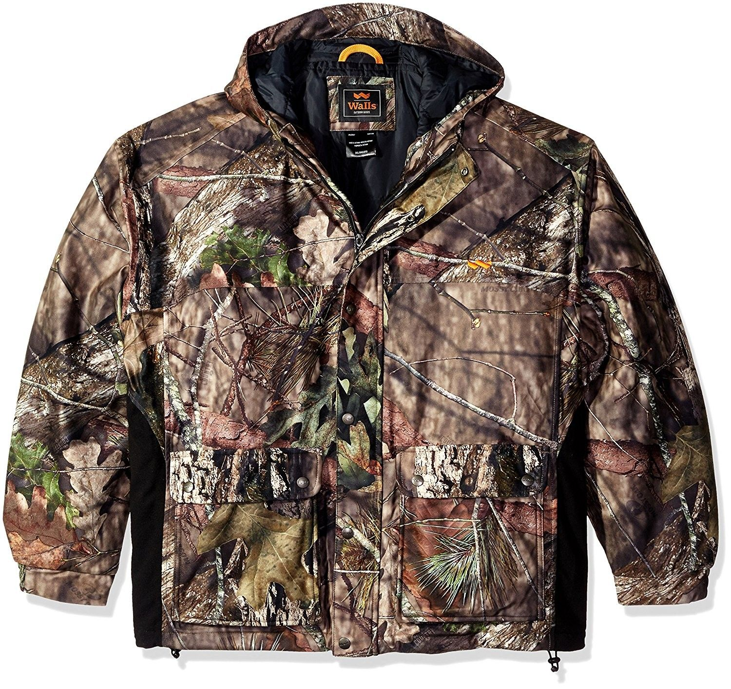 men s hunting power buy insulated jacket big mossy oak on walls men s insulated hunting coveralls id=93414