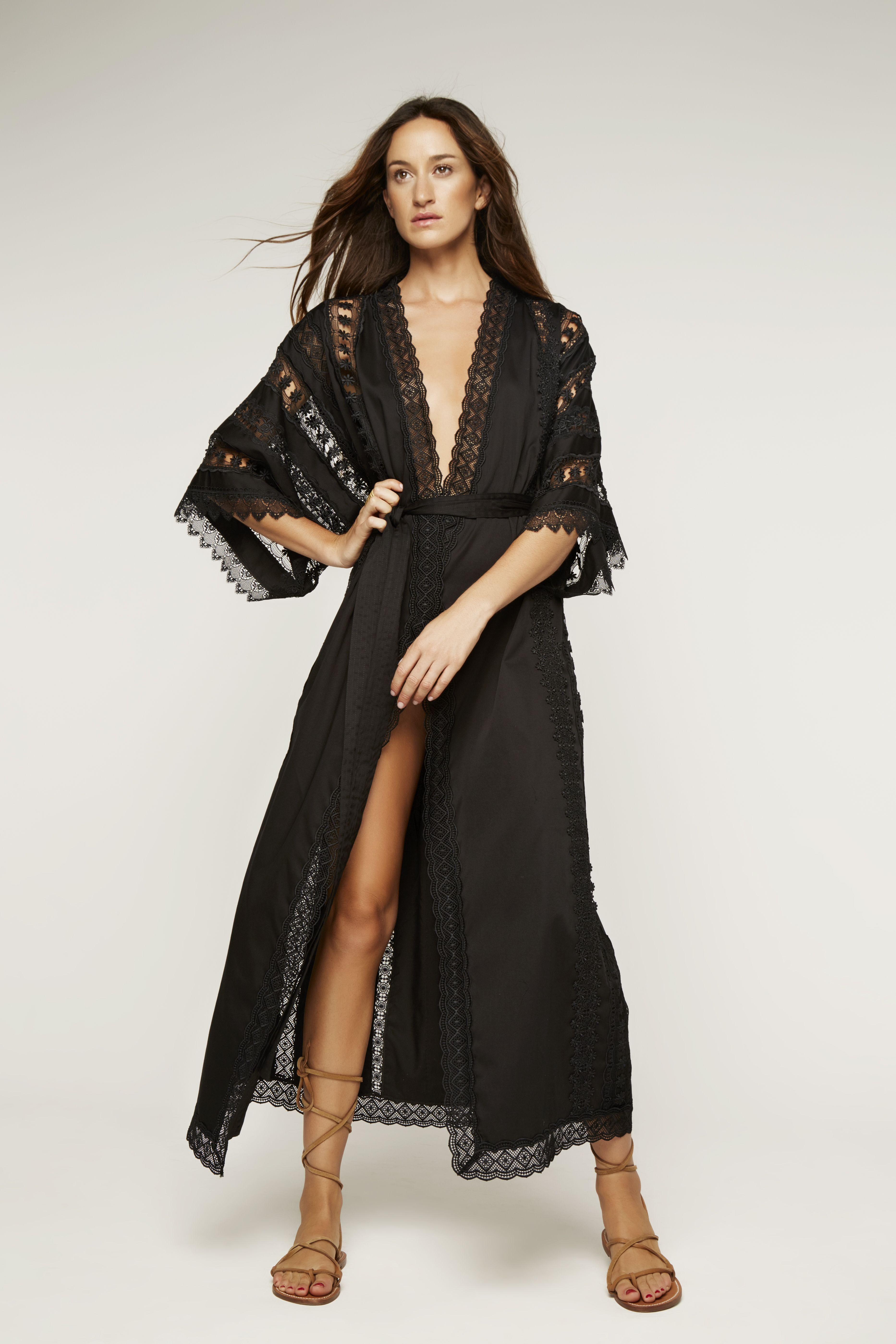 new Adlib - Kimono Aquila #charoruizibiza #adlib #ibizastyle #charoruiz #modaibicenca #ibiza | Ibiza fashion. Fashion. Outfits