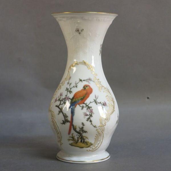 rosenthal porcelain vase germany 1950 1960 45 pinterest porcelain. Black Bedroom Furniture Sets. Home Design Ideas