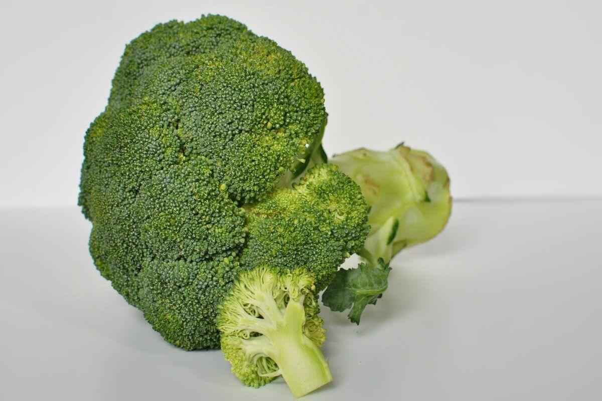 brócoli broccoli eco organic bio food