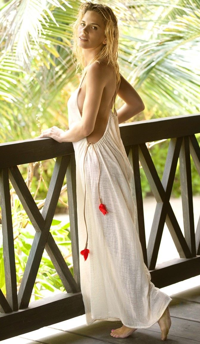 Nina Swim Bali Dress