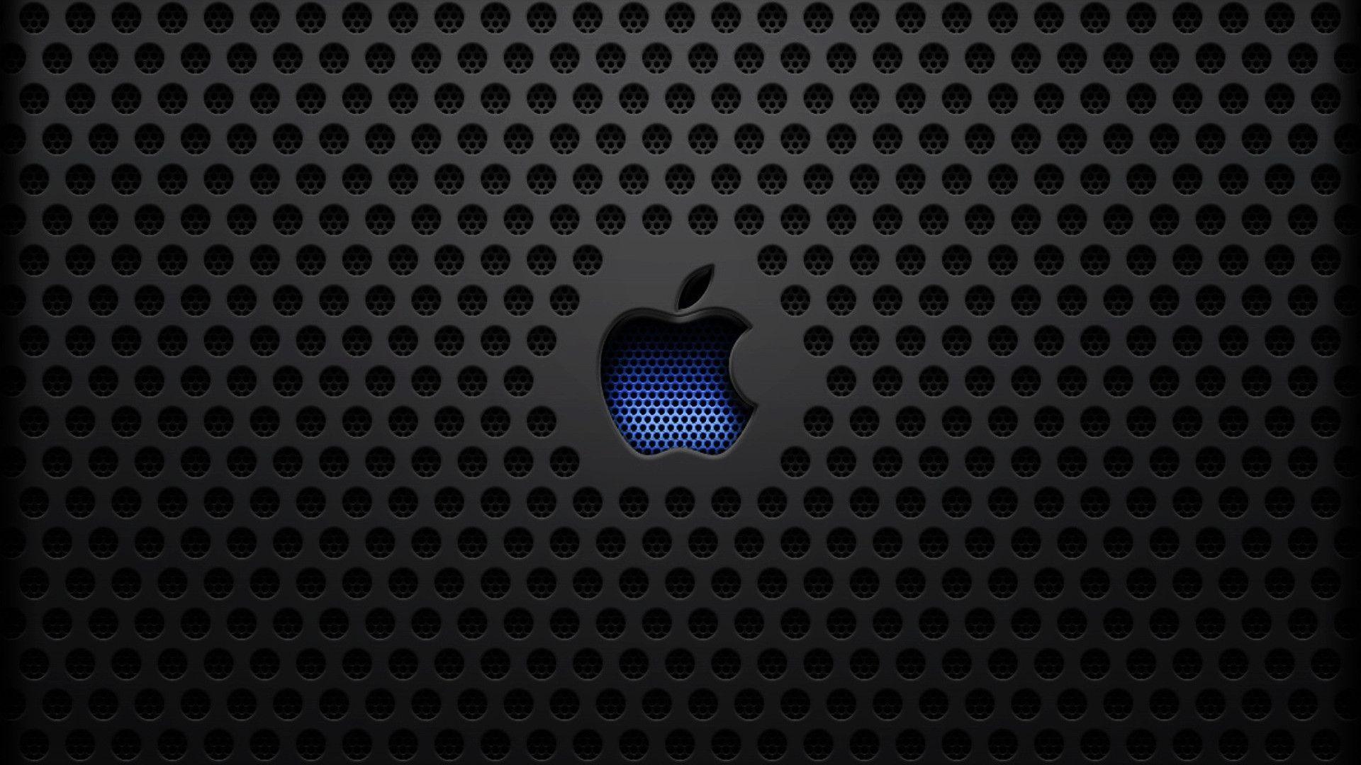 Hd wallpaper macbook - Dark Wallpapers To Compliment Your New Iphone 1920 1080 Black Wallpapers Apple 38 Wallpapers