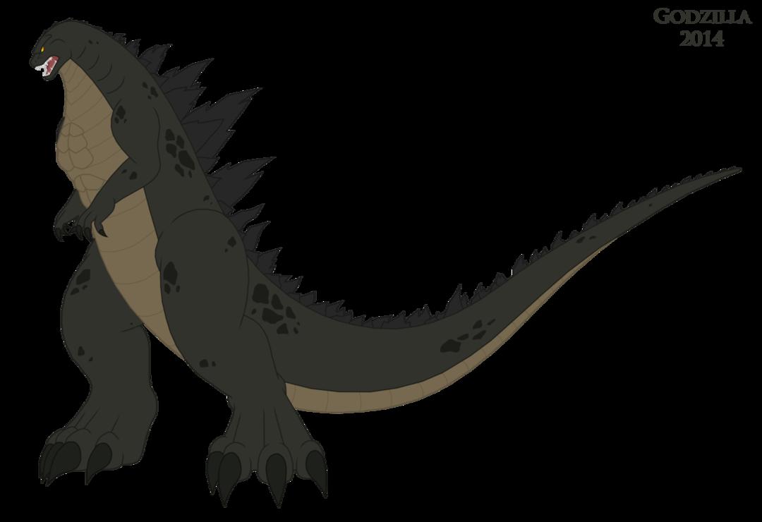 Godzilla 2014 By Https Www Deviantart Com Pyrus Leonidas On Deviantart Godzilla Godzilla 2014 Kaiju Design