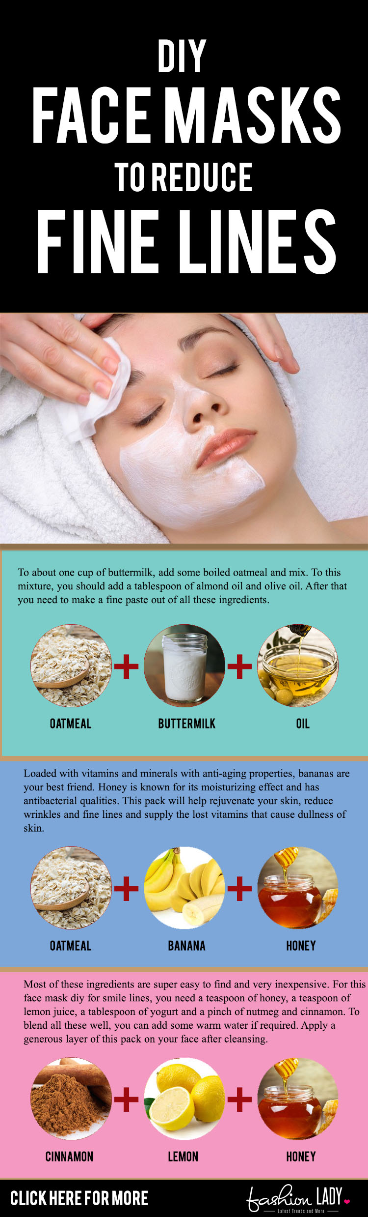 How to Reduce Fine Lines on Skin