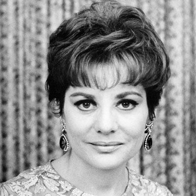 We Were All Young Once Young Celebrities Barbara Walters