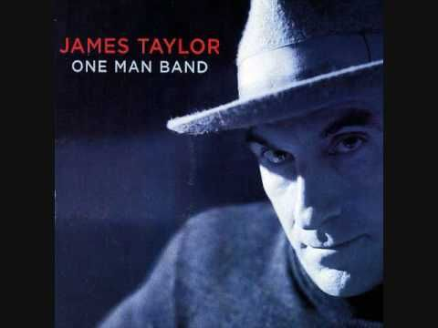 James Taylor....Shower The People.Fortunate to spend the evening listening to this legend..amazing still!
