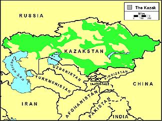 Kazakh in Kazakhstan Bible Pinterest