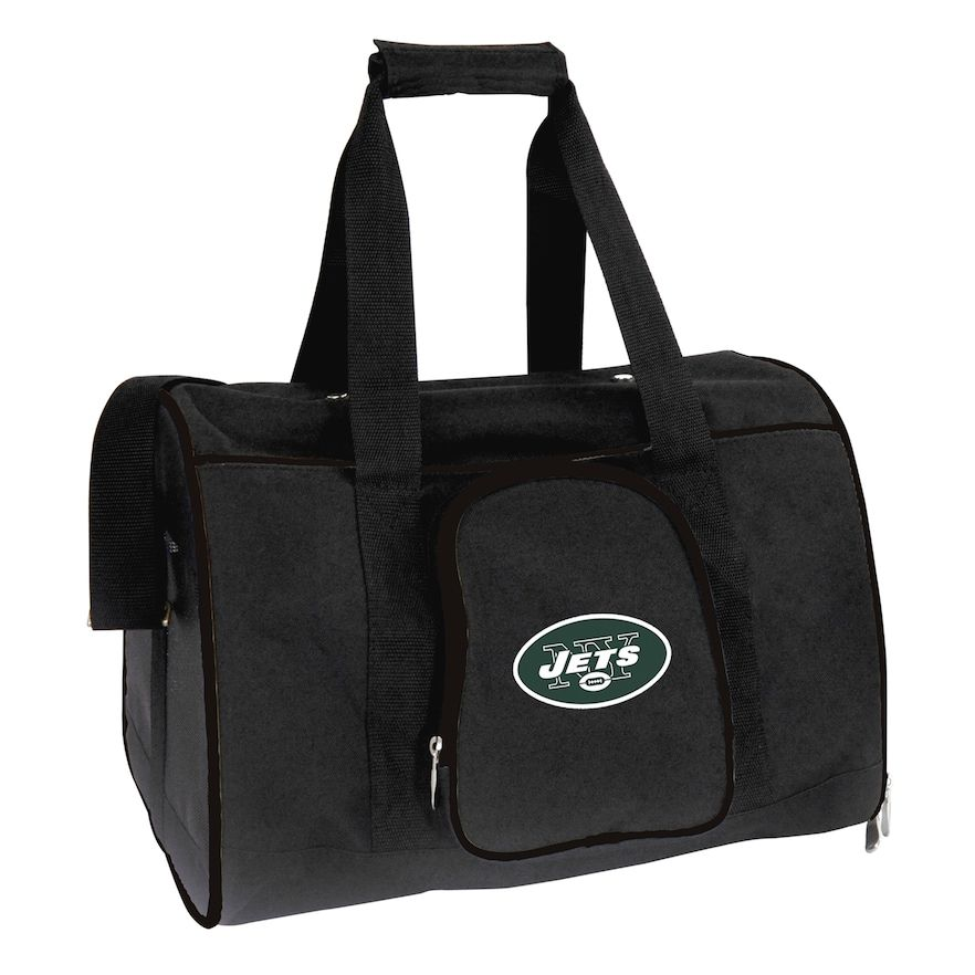 Mojo New York Jets 16-Inch Pet Carrier