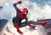 3d Orumcek Adam Oyununda Sevilen Super Kahramanin Kontrolunu Saglayarak Yasamini Surdurmus Oldugu Sehirdeki Yuksek Binalar Spiderman Sony Pictures Spider Man 2