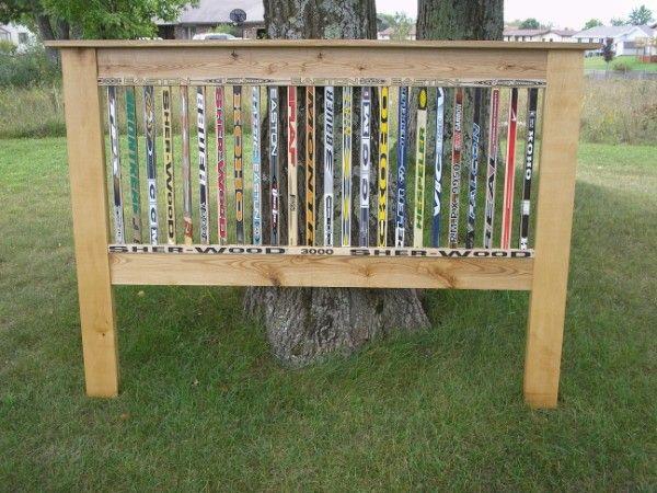 Pdf hockey stick furniture plans free for Stick furniture plans