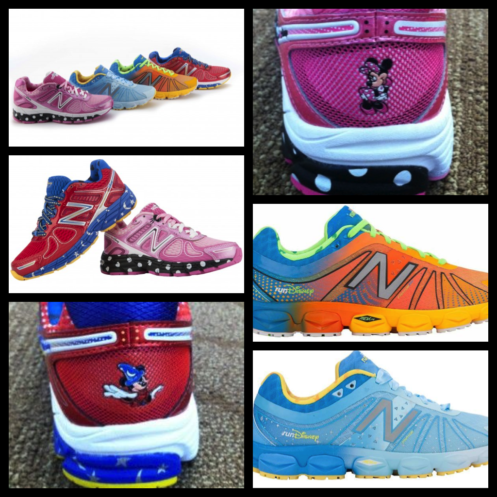 7f8e913f9308a Minnie Mouse Running Shoes New Balance