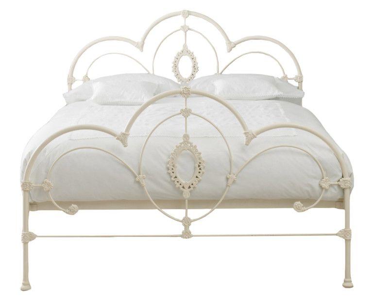 laura ashley somerser bedframe king h129cm w158cm l201cm 392