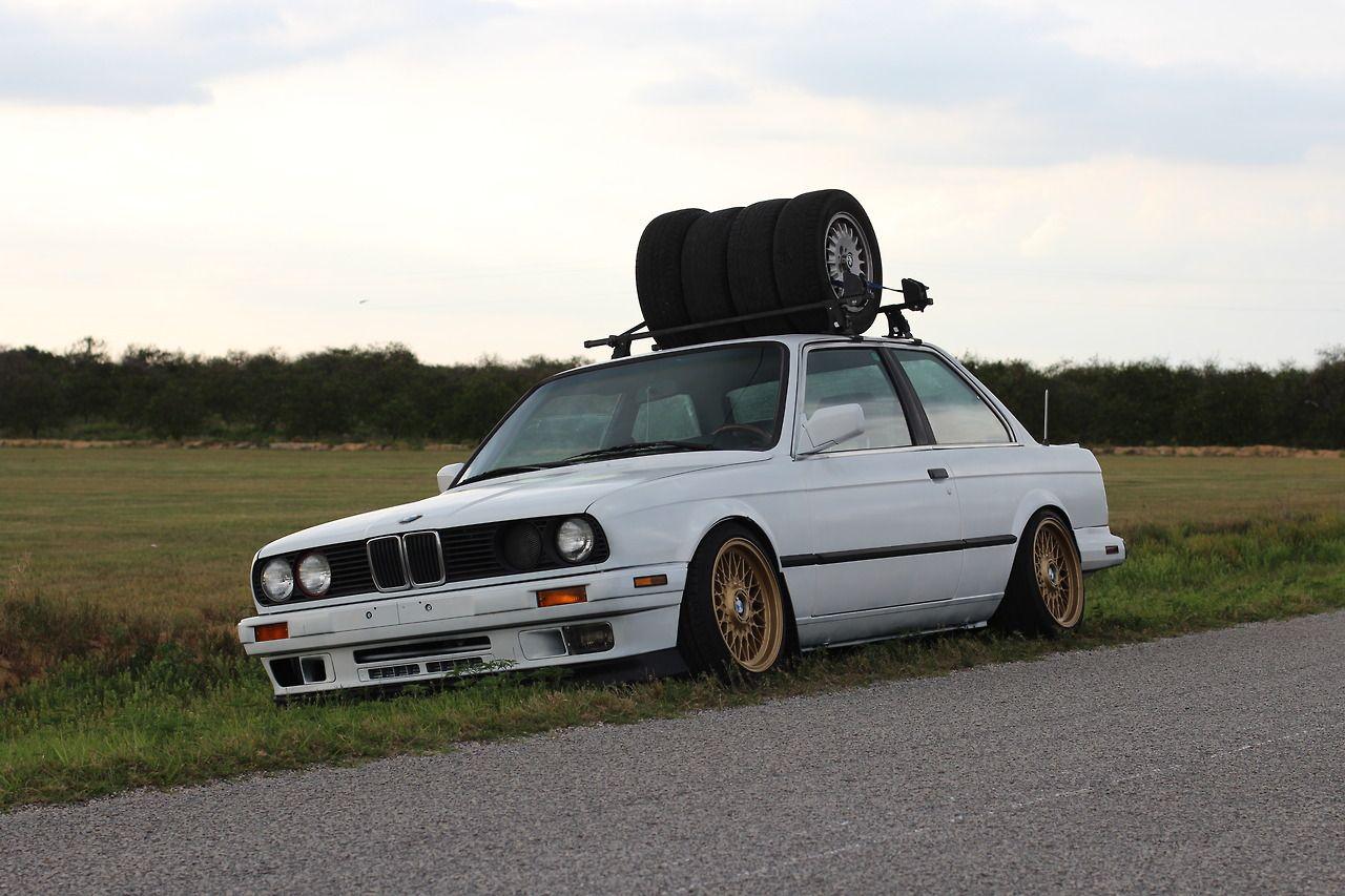 Track prep. Bmw e30, Car manufacturers, Bmw