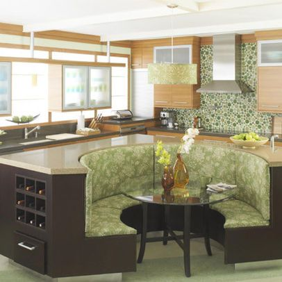 Modern home banquette design pictures remodel decor and ideas page also