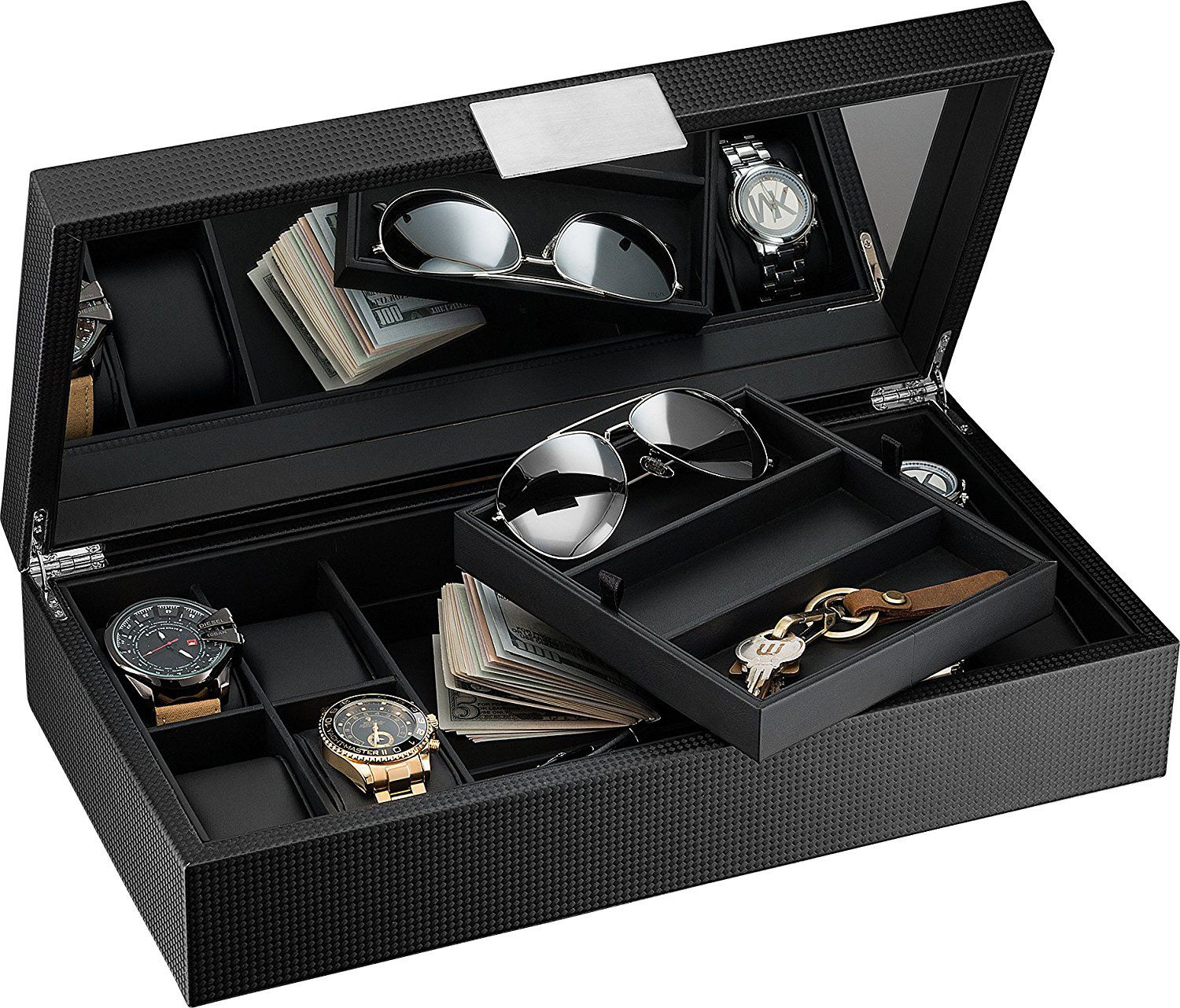 19+ Mens jewelry box for necklaces information
