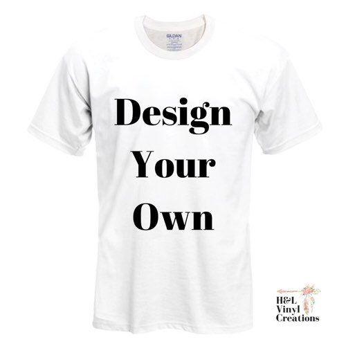 Design Your Own Shirt Womens Clothing Mens Tshirt Kids