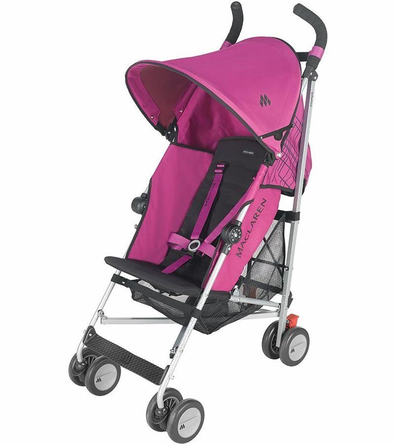 Save 30 off the Maclaren Triumph Stroller Festival