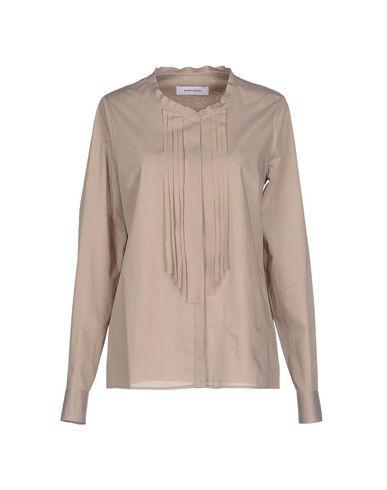 MAURO GRIFONI Women's Shirt Grey 8 US