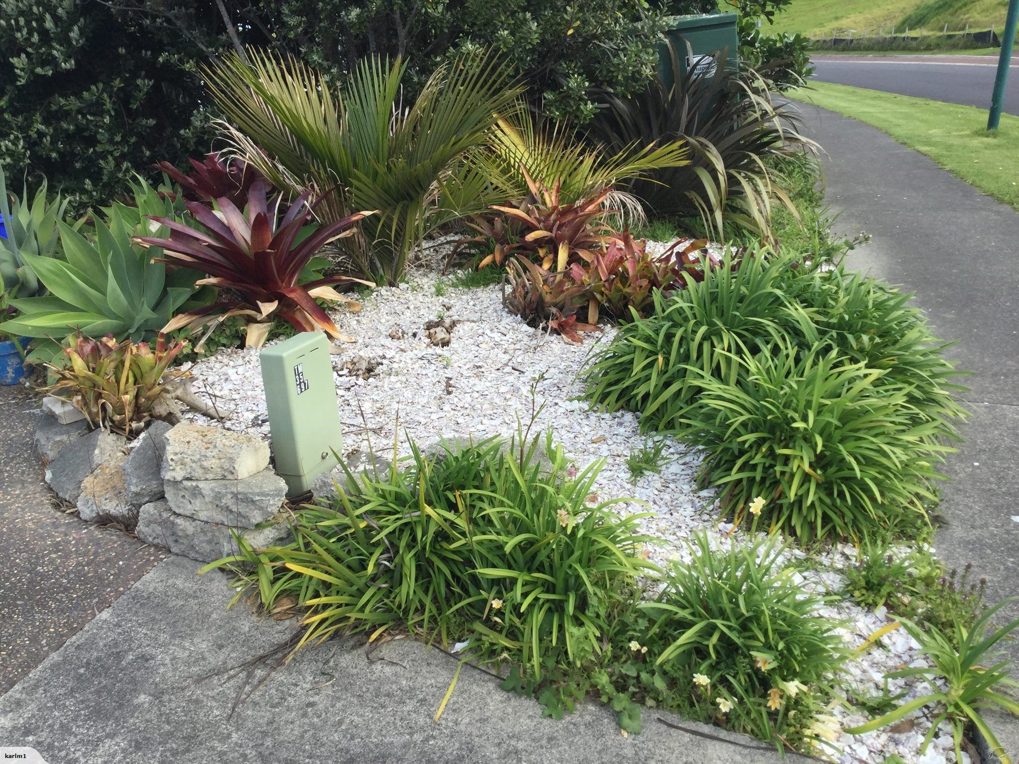 Crushed shell pathsgardens trade me home garden pinterest crushed shell pathsgardens trade me landscaping suppliesgarden workwithnaturefo