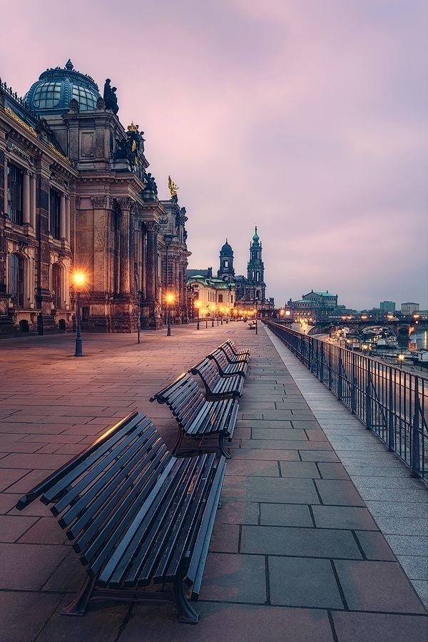 Dresden, Germany🇩🇪 discovered by prodigal daughter