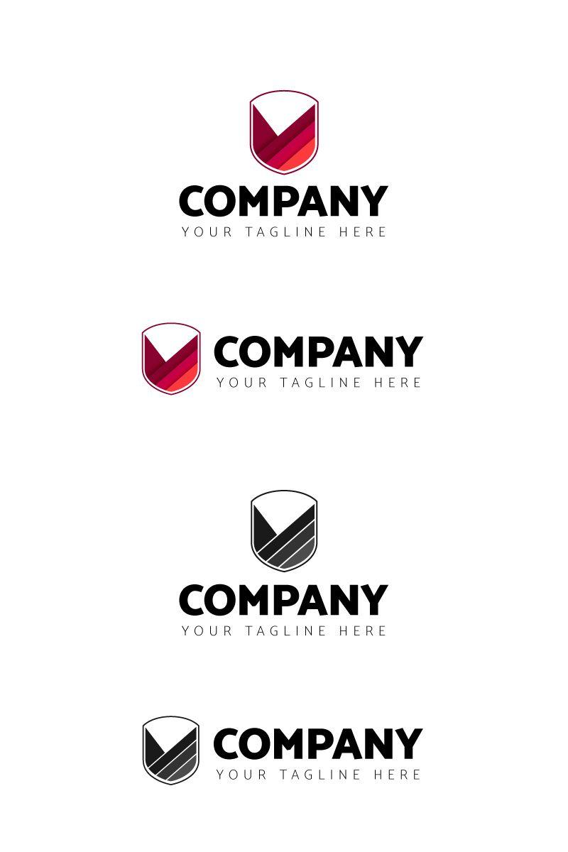 Insurance Logo Template 87695 Logo Templates Templates Flash Logo