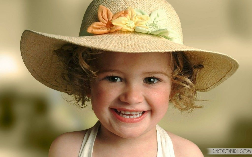 baby wallpapers with smile free download - Children Images Free Download