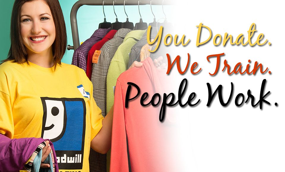 Goodwill Campaign Video services