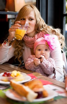 e5db14e3 NYC Baby and Kid Friendly Restaurants - Little Babe and the Big City ...
