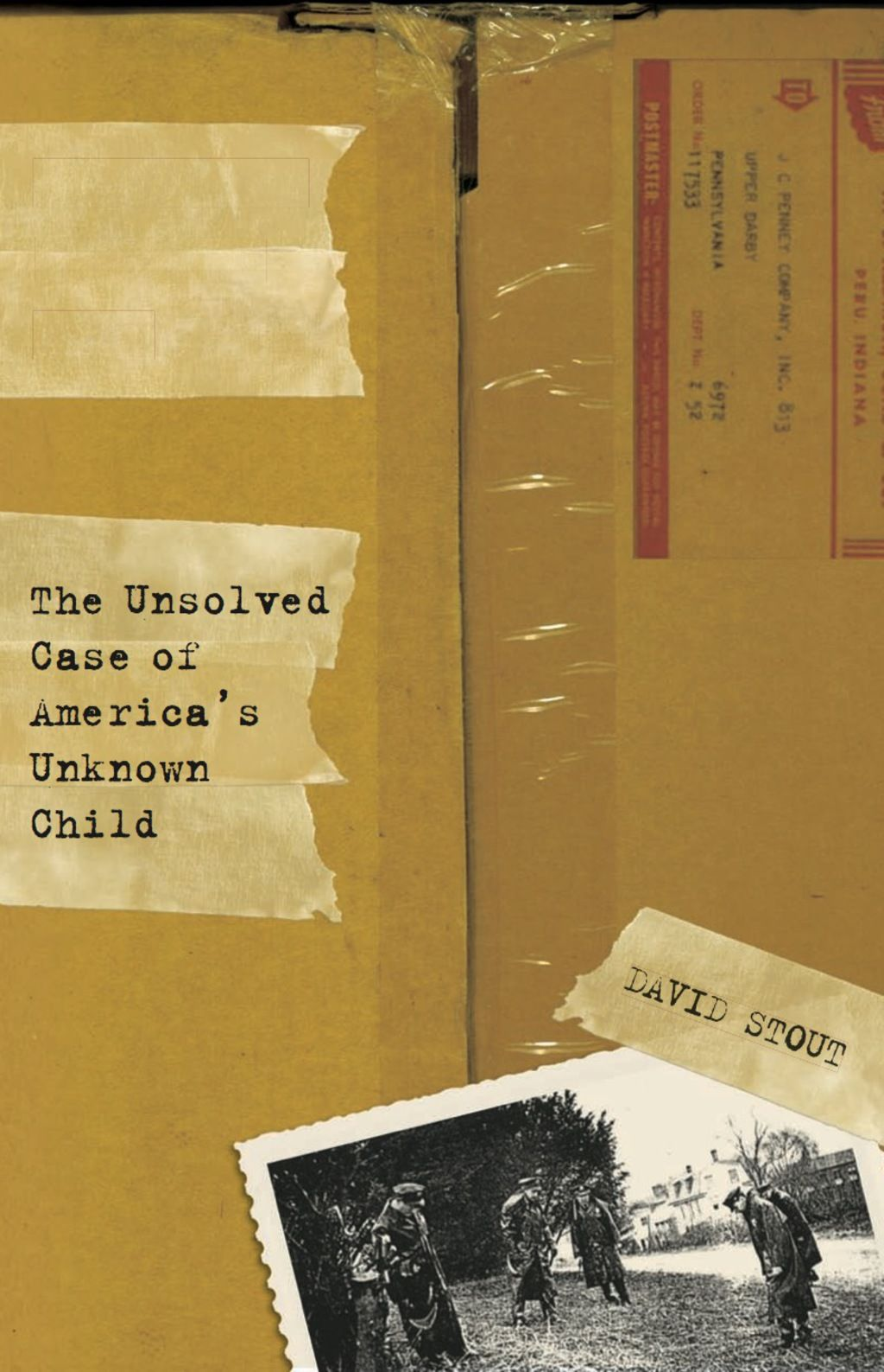Boy In The Box Ebook Unsolved