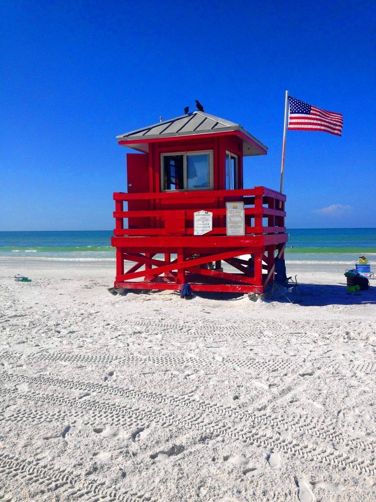 7 Things I'm Loving in Sarasota, Florida Right Now | Places | Siesta
