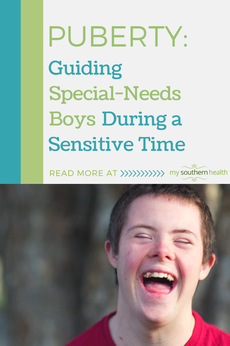 Understanding Dyslexia For Parents Kidshealth >> How To Handle Puberty With A Special Needs Son My Southern Health
